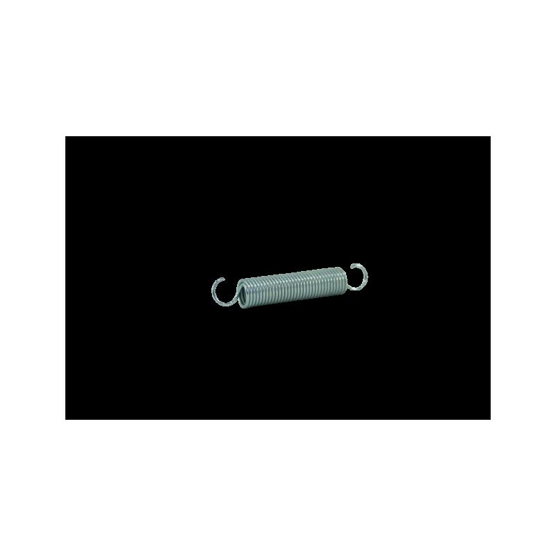 Blue kings dress