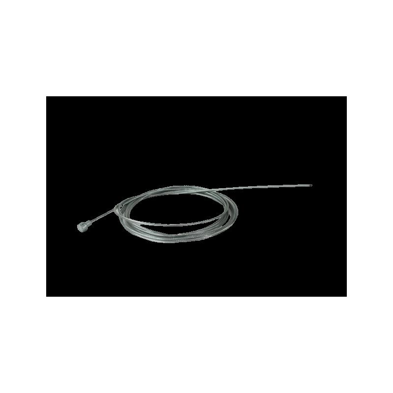 Vestido rosado claro