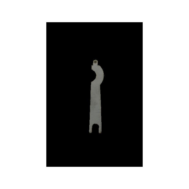 Chaussures avec des perles